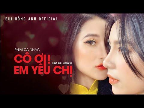 [ Phim ca nhạc tết 2020 ] Cô ơi! Em yêu chị   Cô giáo Mải Thao 4   Bùi Hồng Anh Official