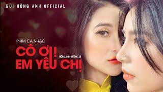 [ NHẠC CHẾ ] Cô ơi! Em yêu chị | Cô giáo Mải Thao 4 - Phim ca nhạc tết 2020 | Bùi Hồng Anh Official