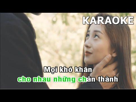 [Karaoke]Sau Tất Cả - Erik ST.319 (Full Beat)