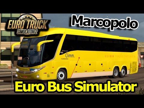 Euro Bus Simulator