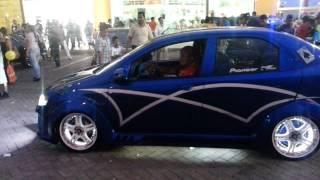 Autos tuning Ecuador