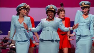 "GLEE - Full Performance of ''Candyman"" from ""Pot o"" Gold"""