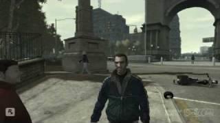-Why YOU should wear helmets- GTA IV Video Editor. HD