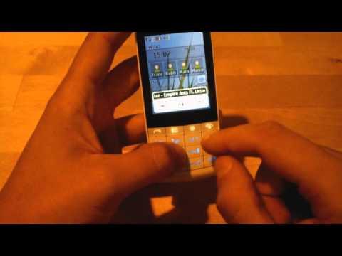 Nokia x3 Touch Type recensione (ITA)