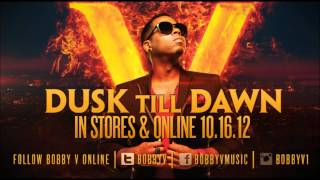 Bobby V - Before You Break My Heart - [04] - DUSK TILL DAWN