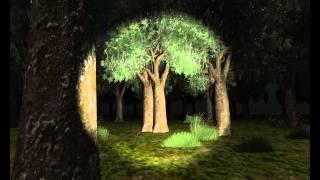 Slender Dark Forest - прохождение - ЧЕГО ТУТ БОЯТСЯ ???