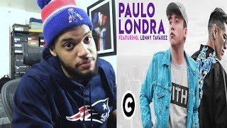 Paulo Londra ft Lenny Tavarez - Nena Maldicion (Official Video) - Nena Maldicion Reaccion