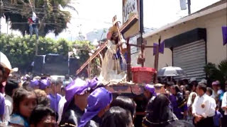 Semana Santa 2012 en San Antonio Huista