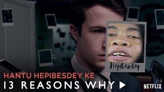 Video Hantu Hepibesdey ke 13 REASONS WHY download MP3, 3GP, MP4, WEBM, AVI, FLV Juli 2018