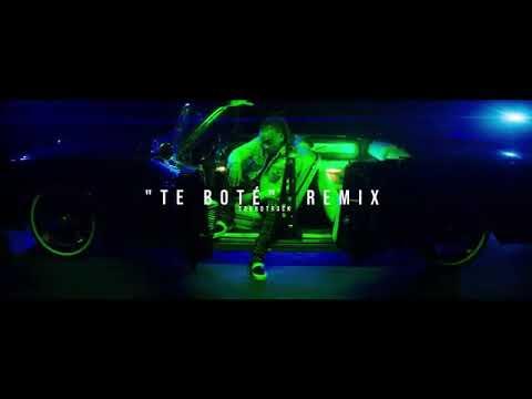 Te Bote (Remix) Ozuna , Nicky Jam, Bad Bunny ..