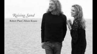 Robert Plant and Allison Krause- Through The Morning
