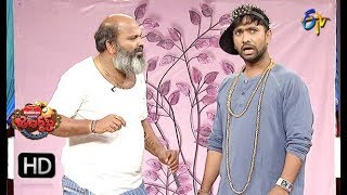 Adhire Abhinay Performance | Jabardasth | 20th December 2018 | ETV  Telugu