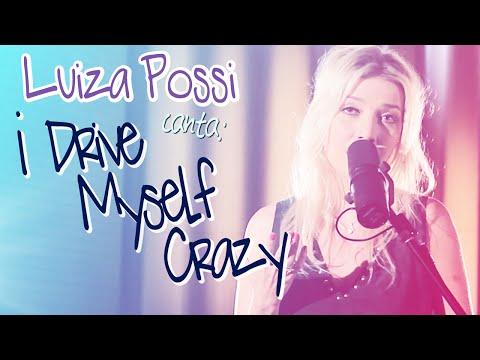 LUIZA POSSI - I DRIVE MYSELF CRAZY N&39;SYNC  LAB LP