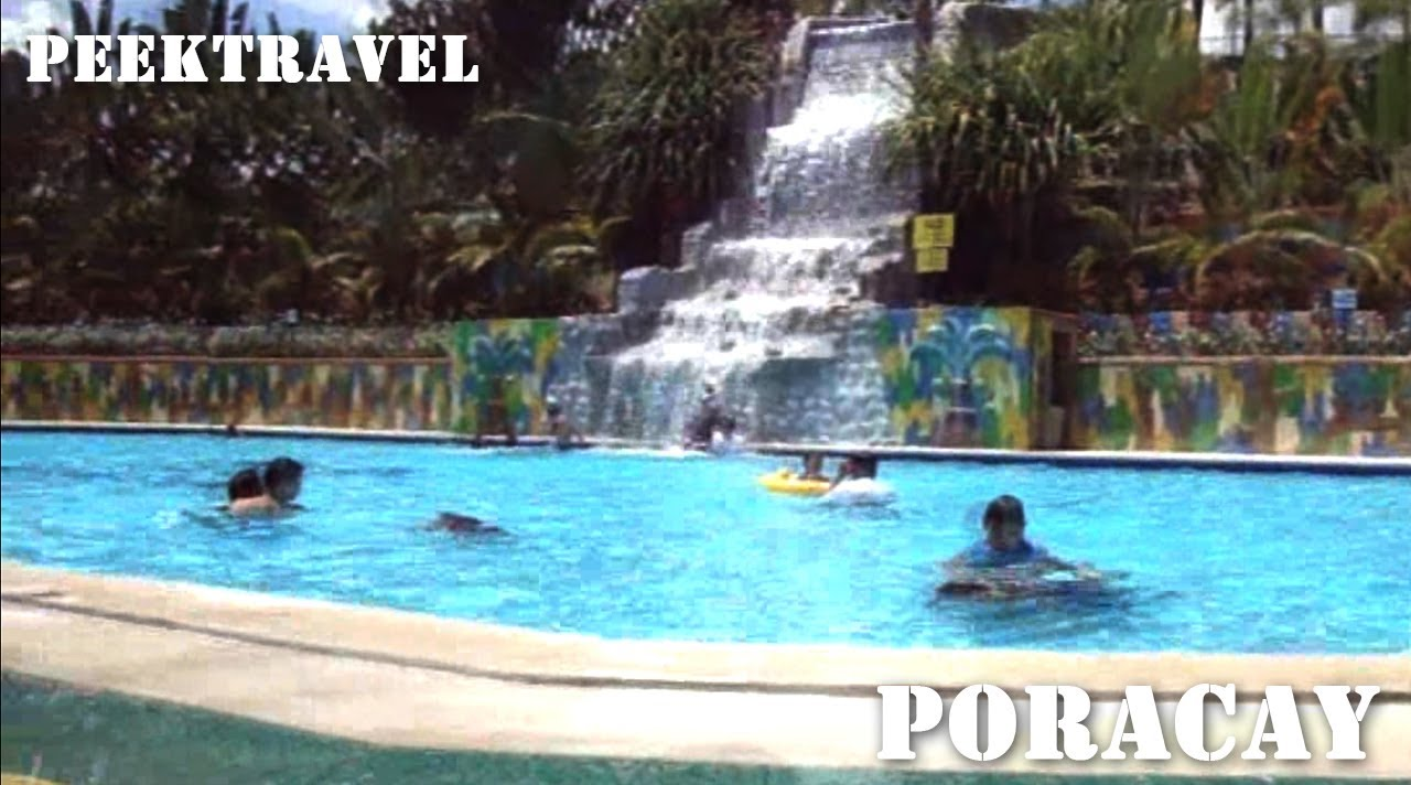 Poracay Resort A Hidden Paradise Youtube