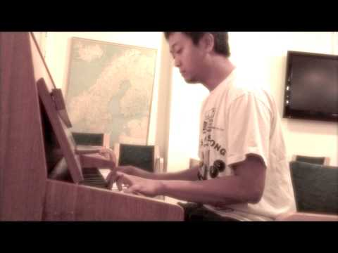 Dhany Saputra - Terpesona (Glenn Fredly)