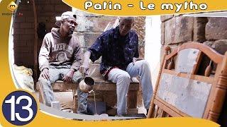 SKETCH - Patin le Mytho - Episode 13