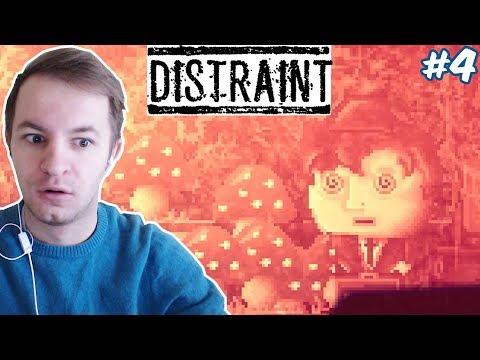 ПРАЙС ПОПАДАЕТ ПОД ГРИБЫ | DISTRAINT #4