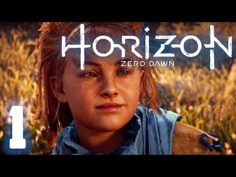 DADDY DANGER   Horizon Zero Dawn - Part 1 [TWITCH VOD] thumbnail