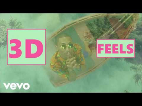 Feels [3D AUDIO] - Calvin Harris ft. Pharrell Williams, Katy Perry (Cover by Alexander Stewart)