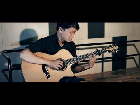 Download Youtube: Duyên Phận - Như Quỳnh (Guitar Solo)