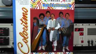 Reynaldo Meza Y Los Paraguayos FULL VINYL ALBUM 1984 Remasterd By B v d M 2015