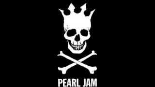 Even flow-Pearl jam lyrics