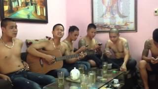 [Nhạc chế] giã từ quá khứ - Lã Phong Lâm