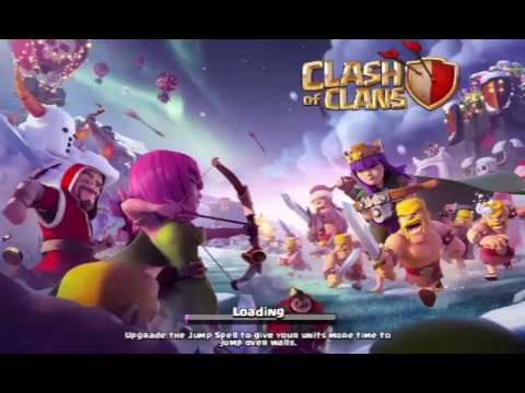 How to change email acount from clash of clan with proof in hindi 2017
