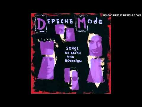 Depeche Mode - Higher Love - Song Of Faith And Devotion