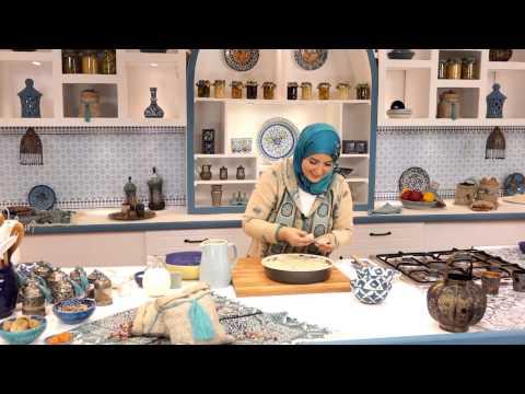 مطبخ اسيا - صينية الكفتة والباذنجان التركي    كبة البطاطس والباذنجان   عوّامات الكنافة الجزء الثالث