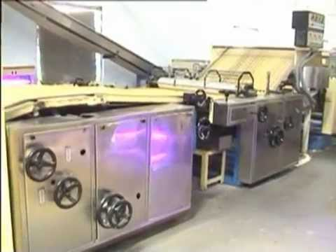 Biscuit plant complete video  from Soni Engineering works  s
