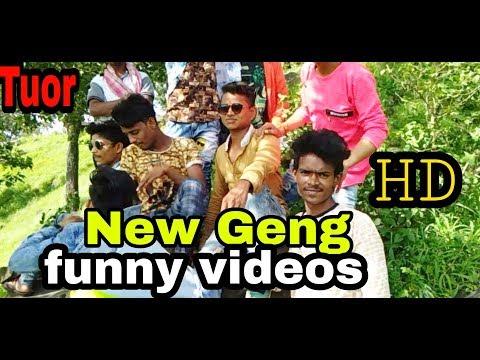 mathwad tuor || my New gang funny videos...