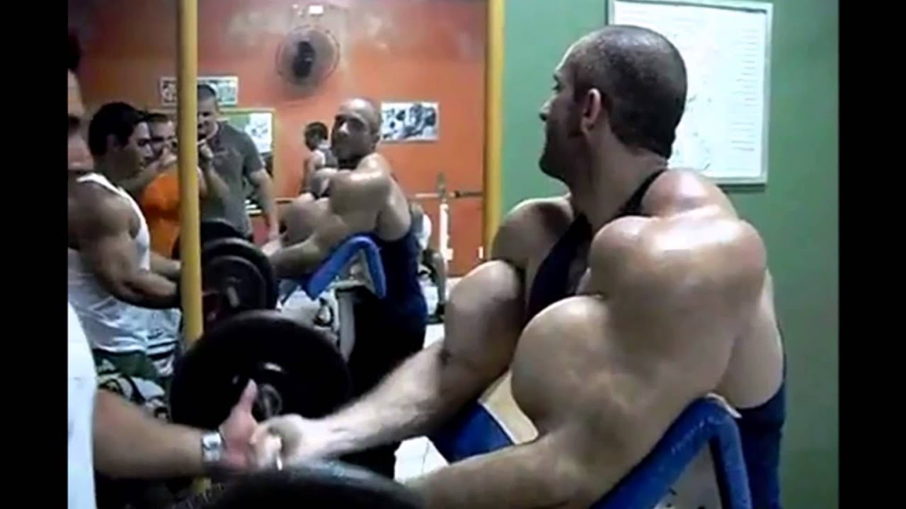 Bodybuilding Fail Compilation (Gym Fails) - DDOF - YouTube