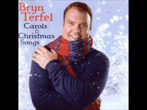 White Christmas  Bryn Terfel HQ