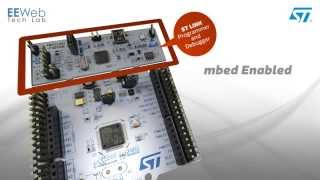 STM32 Nucleo Dev Boards - Product Overview
