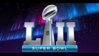 New England Patriots in Super Bowl LII (52) per Google, January 18, 2018 (Before AFC Championship)