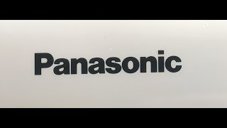 Ремонт микроволновки Panasonic