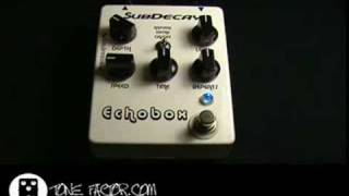 Subdecay Echobox Demo