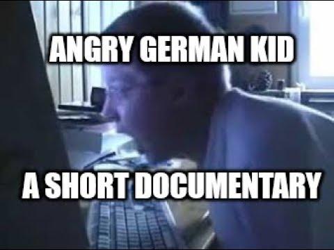 Angry German Kid Meme Memes Quickmeme