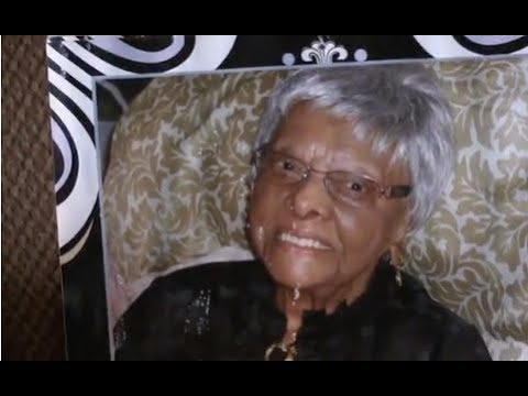 113-year-old Lessie Brown of Cleveland Heights believed to be oldest person in America