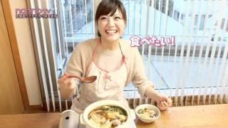ノンノがモデルが普段食べている「鍋」レシピを大調査! 今回はモデルの...