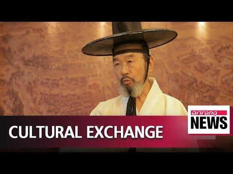 Arirang TV, China's Phoenix TV co-host cultural exchange forum in Zaozhuang