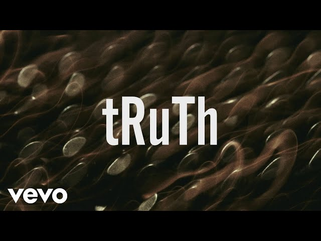 ZAYN - tRuTh (Lyric Video)
