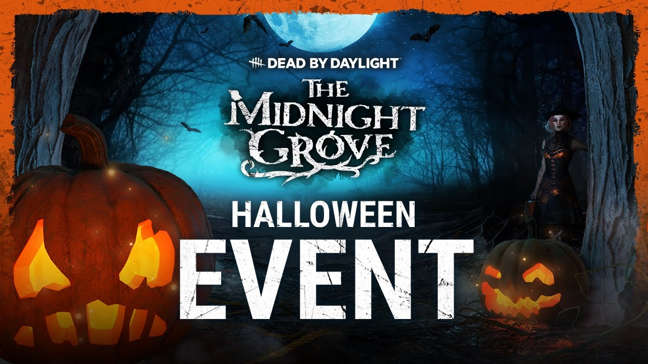 Dead by Daylight | The Midnight Grove Event