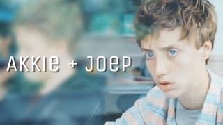akkie + joep | Hymn For The Missing [Хорошие дети не плачут]