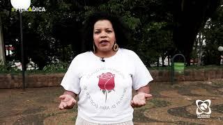 #FICAADICA - História de Ana Rosa e o feminicídio