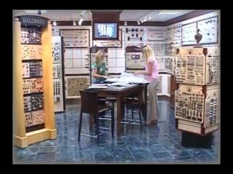 Morrison supply company showroom tour youtube for Morrison supply