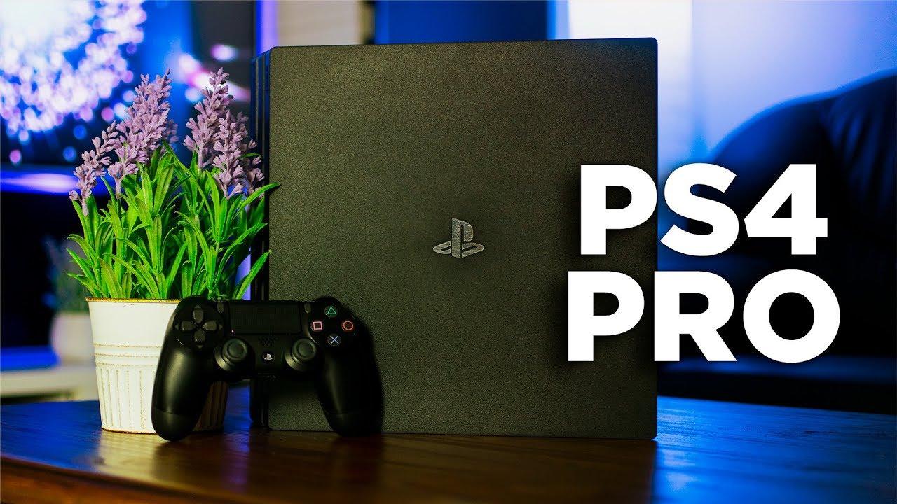 Refurbished PS4 Pro kopen bij reBuy nl     slim? - (Shop)Review - TechTime