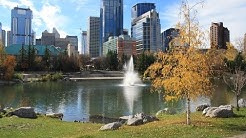 14 Top Tourist Attractions in Calgary