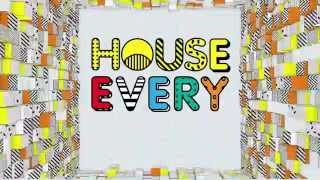 House Every Weekend - The Album